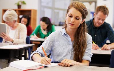 Μοριοδοτούμενο Πρόγραμμα Επιμόρφωσης στην Εκπαίδευση Ενηλίκων