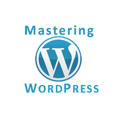 Mastering WordPress