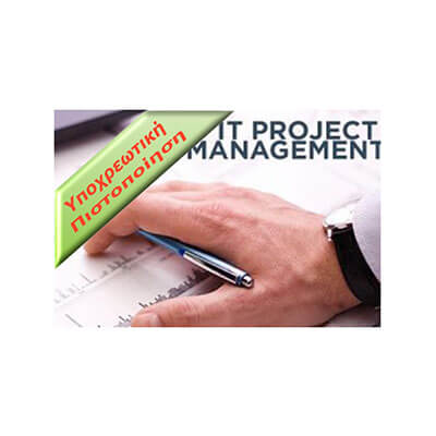 Vellum Certified IT Project Manager