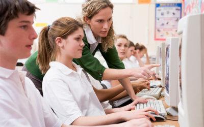 Μοριοδοτούμενη Μεταπτυχιακή Εξειδίκευση στη Διδακτική και Μεθοδολογία της Πληροφορικής