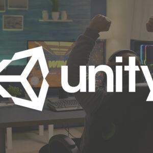 Προγραμματισμός Παιχνιδιών με τη Unity