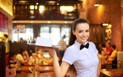 Hospitality Services Skills Certified Waiter
