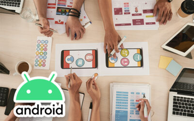 Ειδικός στη Δημιουργία Εφαρμογών Android (Προγραμματιστής Android)