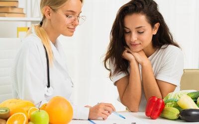 Βασικές Αρχές Διατροφής και Διαιτολογίας