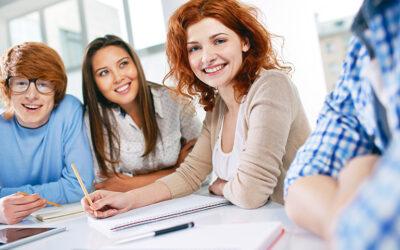 Μοριοδοτούμενη Μεταπτυχιακή Εξειδίκευση στις Επιστήμες της Εκπαίδευσης