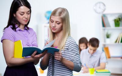Μοριοδοτούμενη Μεταπτυχιακή Εξειδίκευση στη Διδασκαλία των Ξένων Γλωσσών σε Μαθητές με Μαθησιακές Δυσκολίες